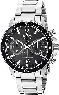 Bulova Dress Watch (Model: 96B272)