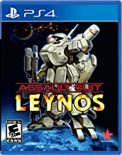Assault Suit Leynos PS4 PlayStation 4 by Rising Star Games