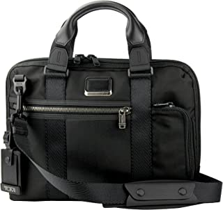 [トゥミ] ビジネスバッグ メンズ TUMI 232610 D ブラック [並行輸入品]