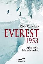 Everest 1953 (Italian Edition)