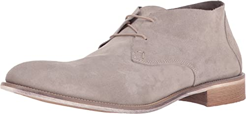 Kenneth Cole New York Hommes's Take Comfort Chukka démarrage, Taupe, 8.5 M US