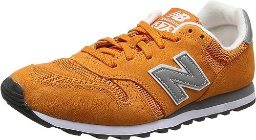 New Balance Men's 373 Modern Classics Low-Top Sneakers