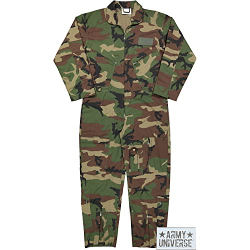 Army Universe Air Force Flight Suits fd60ee9e9c3