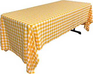 Best yellow and white gingham Reviews