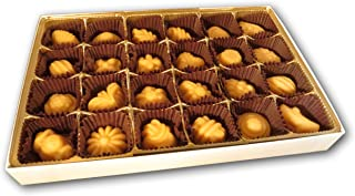 100% Pure Vermont Maple Candy - 6oz. Package