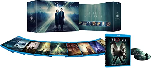 The X-Files: Complete Series Collector's Set + The Event Bundle