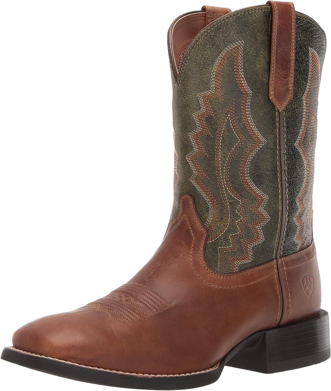 ARIAT Men's Sport Riggin Western Boot