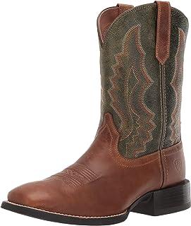 حذاء ARIAT الرياضي الرجالي الغربي Riggin