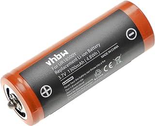 vhbw Accu geschikt voor Braun Series 7 720 (5674, 720 5695), 720-3, 730, 730 (5674, 5694), 760 CC scheerapparaat tondeuse...