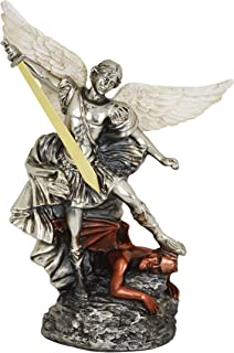 saint michael archangel icon