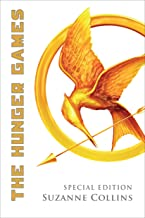 The Hunger Games (Hunger Games Trilogy, Book 1) PDF