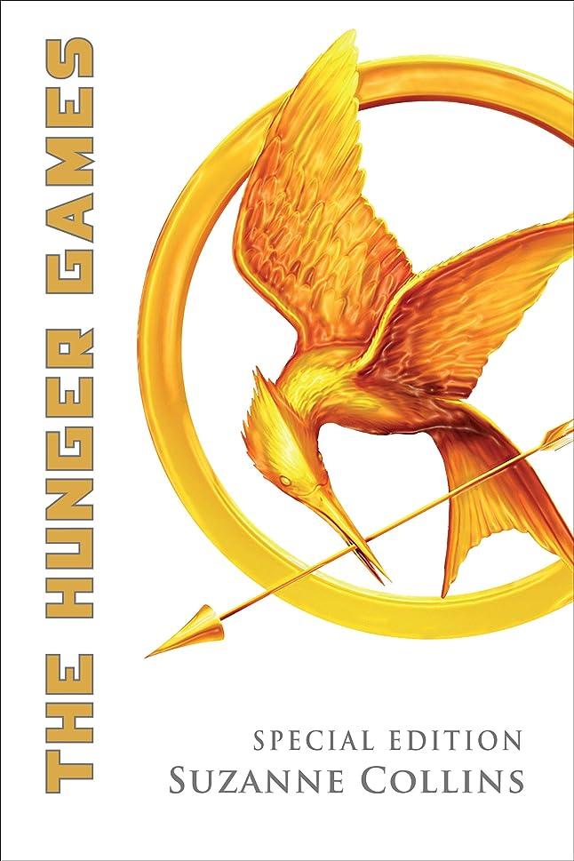 酸化物鮮やかな見出しThe Hunger Games (Hunger Games Trilogy, Book 1)