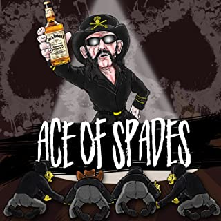 Ace of Spades [Explicit]