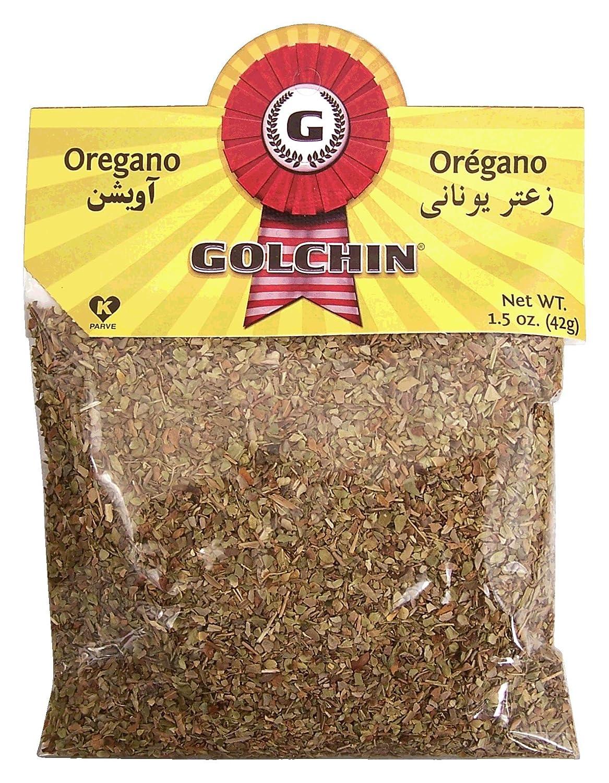 Golchin Sales results No. 1 oregano 1.5-oz. hanging Max 50% OFF bag