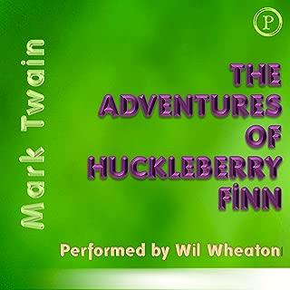 The Adventures of Huckleberry Finn [Phoenix Books Edition]