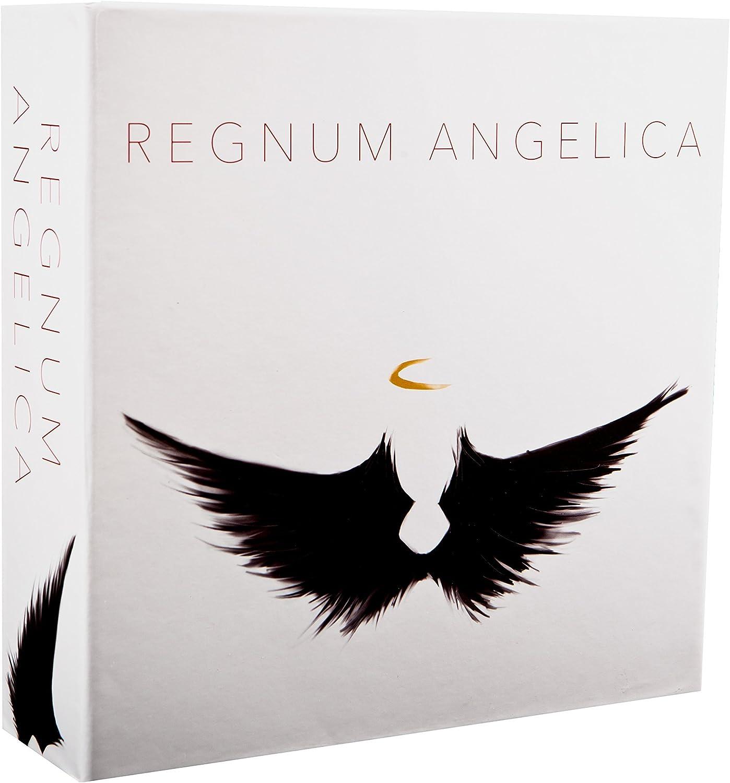 Regnum Angelica B00LAQM5CY Genial  | Vogue