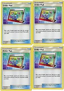 Best order pad pokemon card Reviews