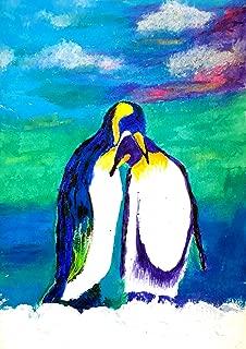 Best penguin valentine cards Reviews