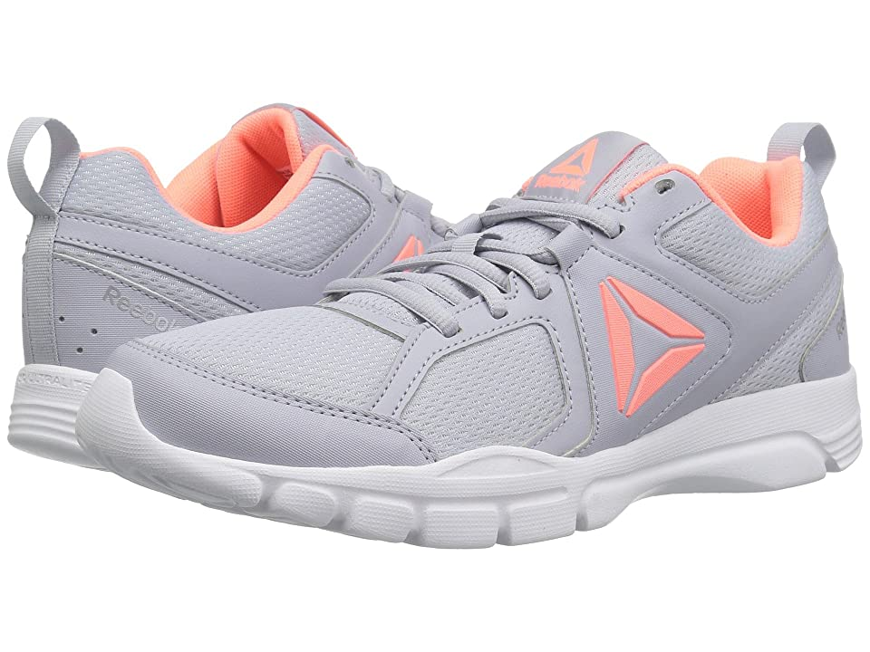 Reebok 3D Ultralite TR (Cloud Grey/Digital Pink/White) Women