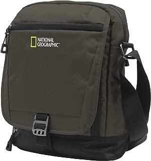 National Geographic Messenger Bag, Khaki