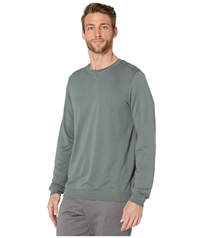 TravisMathew Fink Sweater (Balsam/Blue Nights) Men