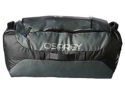 Osprey Transporter 130 (Pointbreak Grey) Duffel Bags