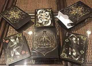 MTS Black Exquisite Special Players Edition by Devo vom Schattenreich and Handlordz
