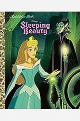Sleeping Beauty (Disney Princess) (Little Golden Book) Kindle Edition