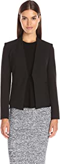 Best theory open front blazer Reviews