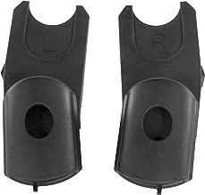 quinny stroller car seat adapter