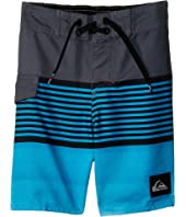 Quiksilver Kids Division Solid Boardshorts (Toddler/Little Kids)