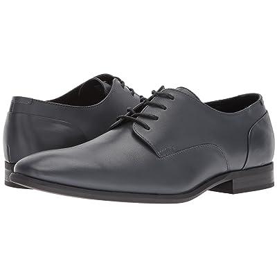 Calvin Klein Lucca Dress (Dark Grey Calf) Men