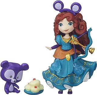 لعبة أميرات ديزني مغامرات مريدا في المملكة الصغيرة