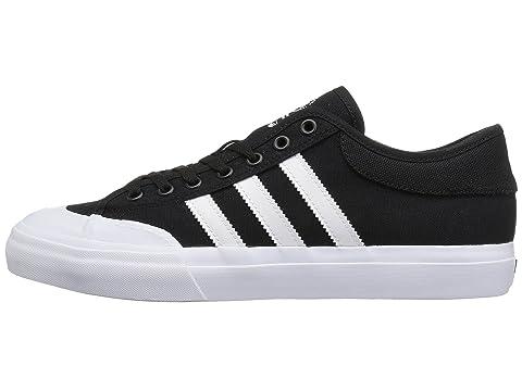 Blanc Adidas 4 Blanc Blanc 4grey Gomme Noir Noirnoir Chaussures 4white Blanc Blanc Chaussures Matchcourt Skateboard Whitecore Noir Z78xwdq8