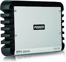 Garmin 010-01970-00 Fusion Entertainment Signature Series 2250W Mono Marine Amplifier