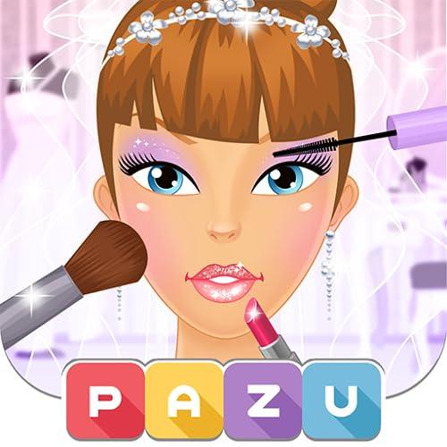 Makeup Girls Wedding