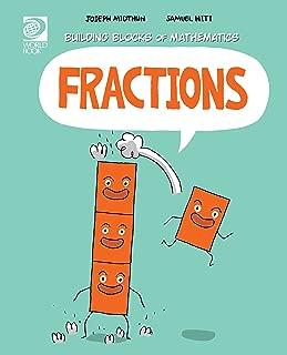 Fractions (Building Blocks of Mathematics)