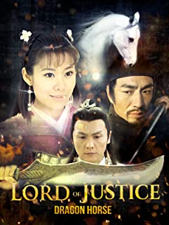 Lord of Justice: Dragon Horse