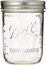 Ball Mason Jar, Set of 12