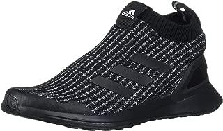 adidas Kids' RapidaRun LL Slip-On Running Shoes