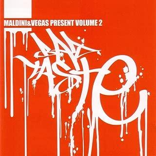 Maldini & Vegas Present: Bad Taste, Vol. 2
