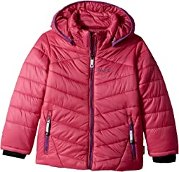 Kamik Kids - Leona Jacket (Toddler/Little Kids)