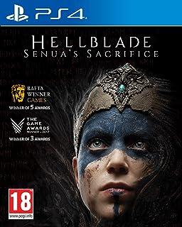 Hellblade: Senua's Sacrifice for PlayStation 4