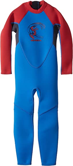 Reactor Full Wetsuit (Infant/Toddler/Little Kids)