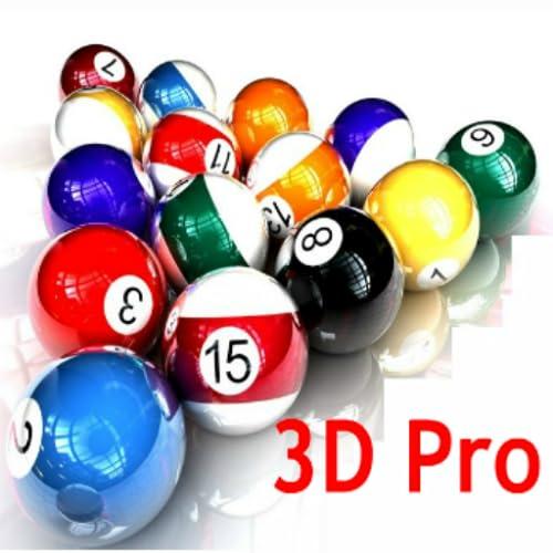 Snooker Pro 3D