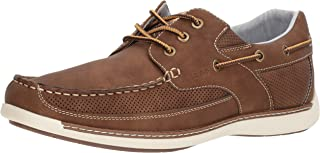Men's Harding Boat Shoe
