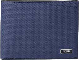 Monaco - Double Billfold