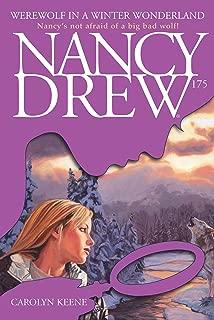 Werewolf in a Winter Wonderland (Nancy Drew Mysteries Book 175)