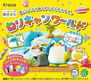 ねりキャンワールド 5個入 食玩・知育菓子