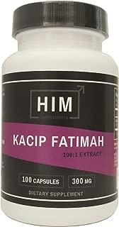 Kacip Fatimah 1:100 Extract (100 Capsules 300 mg)